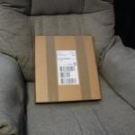 Stor pakke!